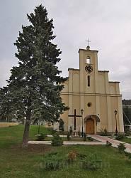 Костел св.Миколая