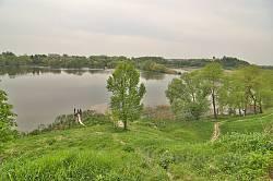 Городской пруд (озеро)