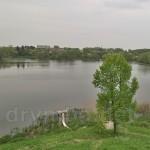 Городской пруд (озеро) (г.Жидачов, Львовская обл.)