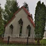 Комплекс костела Успения Богородицы в Жидачове