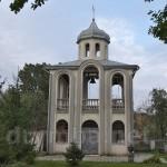 Дзвіниця церкви св. Михаїла у Миколаєві