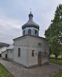 Церква св. Михаїла у Миколаєві