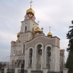 Миколаїв. Церква св. Миколая з дзвіницею