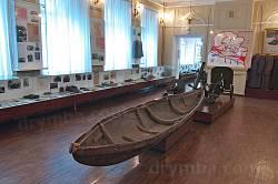 Зал музею Корсунь-Шевченківської битви