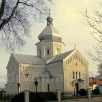 Церква святого Димитрія в селі Добряни (1821)
