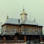 Село Лисятичі