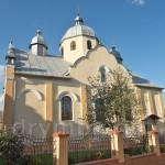 Церква Різдва Пресвятої Богородиці (м.Рудки, Львівська обл.)