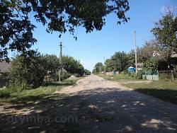 Село Маркуші Вінницької області