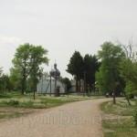 Село Маркуші