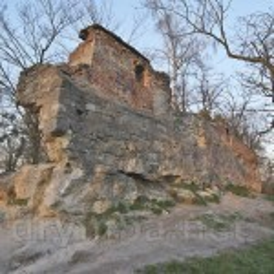 """Парк """"Высокий замок"""". Замковая гора (г.Львов)"""