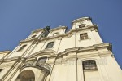 Костел св.Марии Магдалины