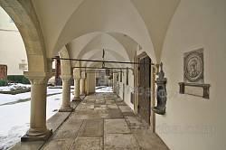 Галерея  Вірменського собору