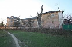 Монастир кармелітів
