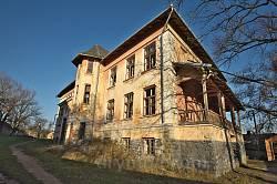 Здание школы (верхняя)
