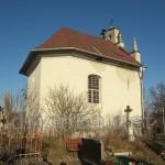 Кладбище (п.г.т. Раздол, Львовская обл.)
