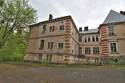 Східне крило палацу Лянцкоронських