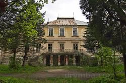 Палац Ржевуських-Лянцкоронських
