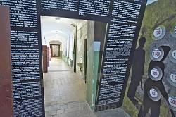"""Національний музей-меморіал пам'яті жертв окупаційних режимів """"Тюрма на Лонцького"""""""
