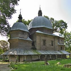Місто Кам'янка-Бузька