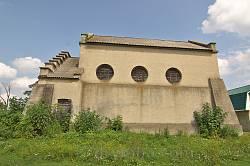 Костелик у Дерневі