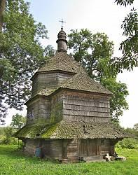 Церква св.Микити