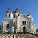 Місто Калуш