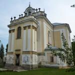 Костел Успіння Богородиці (м.Бучач, Тернопільська обл.)