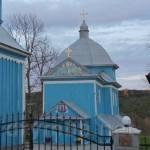 Церква Покрови Богородиці у Старому Почаєві