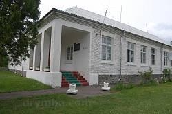 Школа у селі Тростянець