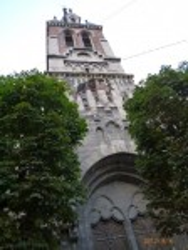 Вежа костелу св. Станіслава
