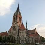 Костел св.Станіслава (м.Чортків, Тернопільська обл.)