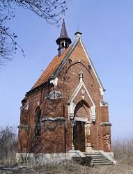 Костел Незабитовських в селі Угри