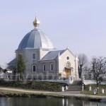 Церква Святої Великомучениці Параскевії у с. Угри