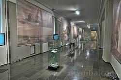 Експозиція музею Тараса Шевченка на Тарасовій горі. Фото 2