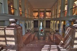 Інтер'єр музею на Тарасовій горі у Каневі