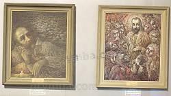 Канів. Музей на Тарасовій горі. Картини сучасних художників 4