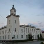 Нова ратуша (м.Чортків, Тернопільська обл.)