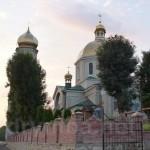 Церква Покрови Пресвятої Богородиці (м.Чортків, Тернопільська обл.)