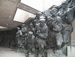 """Меморіальний комплекс """"Національний музей історії Великої Вітчизняної війни 1941-1945 років"""""""