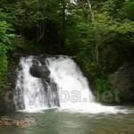 Водопад Гуркало (видео)