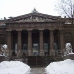 Национальный художественный музей (г.Киев)