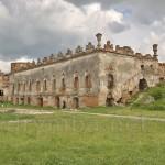 Замковий палац у Меджибожі