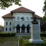 Хотин. Будинок культури (колишній міський театр)