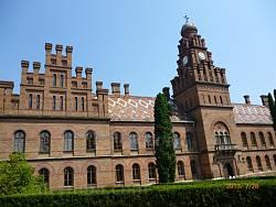 Монастирський корпус