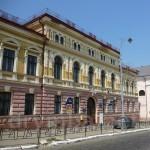 Черновицкий театр кукол (г.Черновцы)