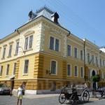 Краєзнавчий музей у Чернівцях