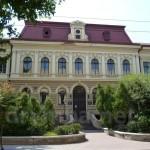 Юридичний факультет Чернівецького університету