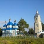 Церква Різдва Пресвятої Богородиці (с.Печера, Вінницька обл.)