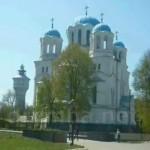 Глухов. Анастасиевская церковь