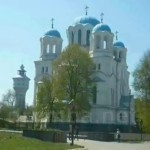 Глухів. Анастасіївська церква